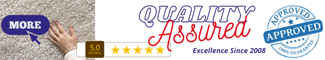 Quality Assured Carpet Cleaning Hertfordshire
